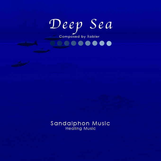 Deep Sea - Reiki version