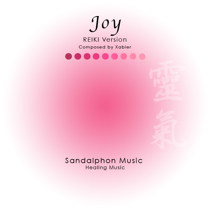 Joy - Reiki version